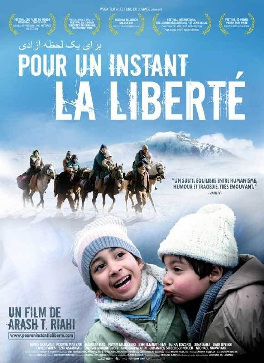 For_a_Moment,_Freedom-poster-2008