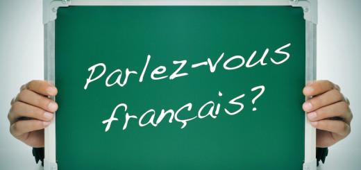 آموزش فرانسه