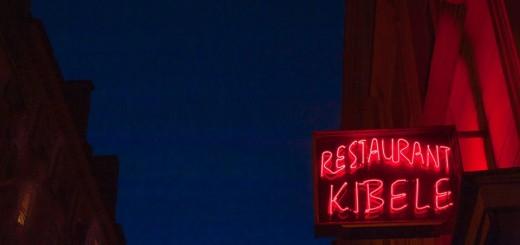 Kibélé