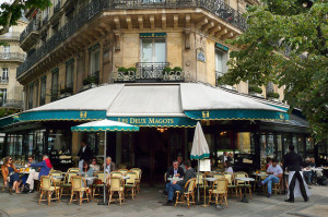 france-latin-quarter-boulevard-saint-germain