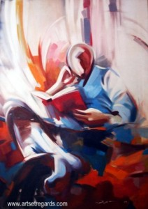 phoca_thumb_l_tableau-ghotbi-ali-31-la-lecture-70x100
