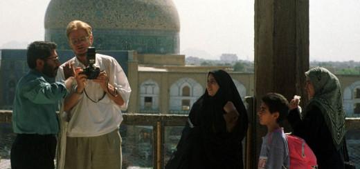 Tourisme-en-Iran