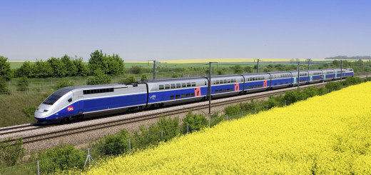 TGV-SNCF