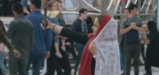 IRAN, LE REVEIL D'UN GEANT